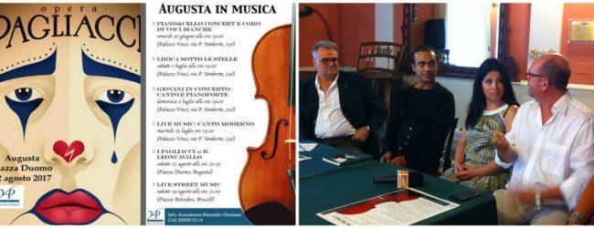 Augusta| Yap firma il cartellone per gli spettacoli estivi, sei gli appuntamenti con la musica<span class='video_title_tag'> -Video</span>