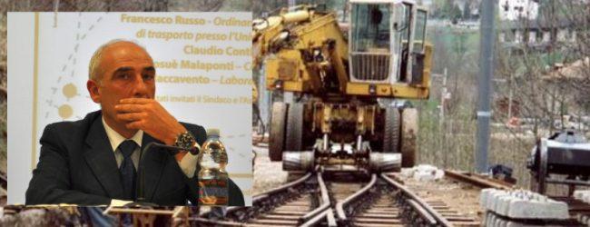 Catania  Disservizio e chiusura rete ferroviaria Siracusa-Catania