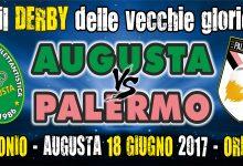 Augusta | Il derby delle vecchie glorie di calcio a 5: neroverdi vs rosanero
