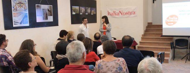 Melilli| Italia Nostra Melilli incontra la drammaturgia classica
