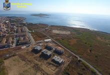 Pachino| La Guardia di Finanza sequestra centro residenziale a Portopalo di Capo Passero