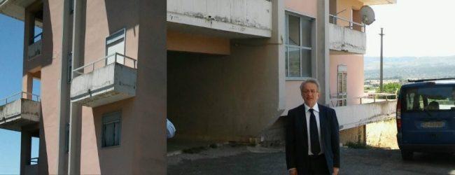 Francofonte | Palazzine Iacp di contrada Sant'Antonio, al via i lavori di recupero