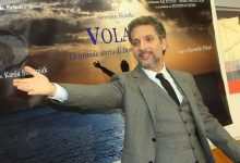 Pachino| Beppe Fiorello al Cinema di Frontiera di Marzamemi