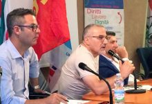 Siracusa| Attivo unitario Delegati FIM – FIOM – UILM Siracusa