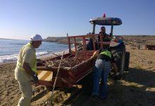 Pachino| Pulizia spiagge, interventi da Marzamemi a Granelli