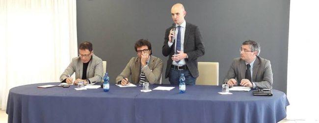 Lentini| Rita Cicero alla guida dell'Associazione forense lentinese