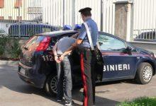 Augusta| Viola le prescrizioni al regime della detenzione domiciliare: arrestato dai carabinieri