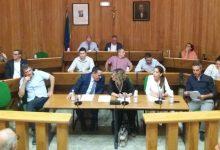 Canicattini| Si è insediato ieri sera il nuovo Consiglio comunale