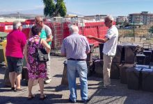 Lentini | Differenziata, partita la raccolta porta a porta dell'umido