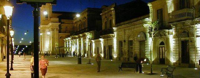 Canicattini| XIV Festival del Mediterraneo