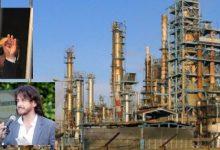 Siracusa| Il movimento 5 stelle su sequestro impianti petrolchimico