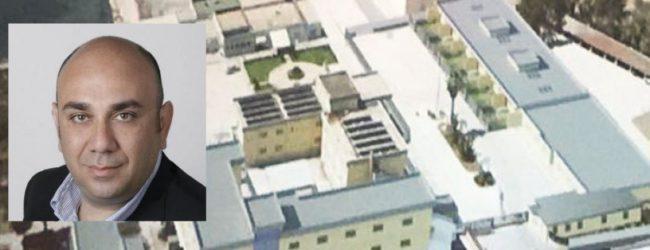 Siracusa| Nuova caserma dell'Arma, soddisfatti il sindaco Garozzo e il presidente Armaro