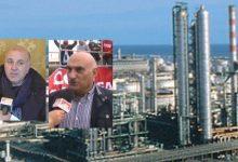 Siracusa| Sequestro Isab Esso. Intervengono i segretari generali di Cgil, Cisl e Uil