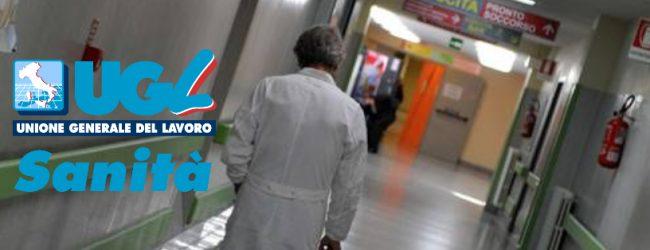 Palermo| Sanità Sicilia, allarme Ugl