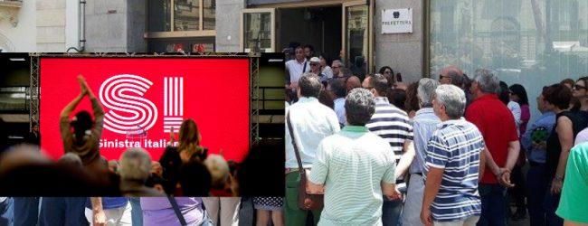 Siracusa| Ex Provincia di Siracusa. Sinistra Italiana esprime solidarietà ai lavoratori e alle loro famiglie