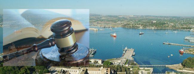 Augusta| Autorità Portuale, sospeso decreto, vincono le regole