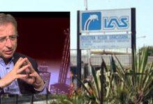 Siracusa| IAS, gli impianti tornino al legittimo proprietario, cioè alla Regione