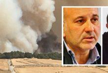 Siracusa| UST e FAI Cisl sugli incendi nei territori di Ragusa e Siracusa