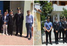 Siracusa| Riaprono i posti fissi dei carabinieri di Marzamemi e Agnone Bagni