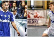 Augusta| Maritime: Conferma anche per il giovane talento Pedro Guedes
