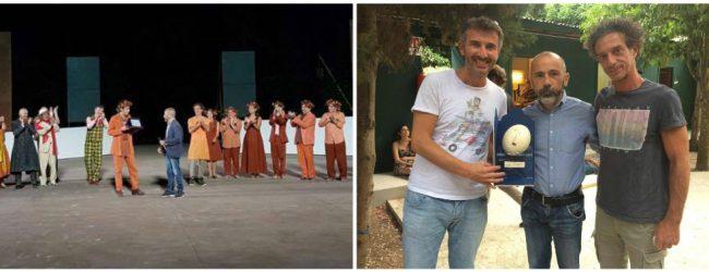 Siracusa| Gabriele Portoghese è il vincitore del Premio Stampa Teatro 2017