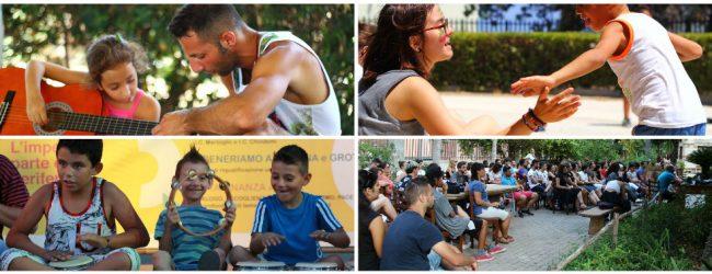 Siracusa| I campus estivi dei Giovani per un Mondo Unito in Sicilia, a Siracusa e Scicli