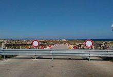 Siracusa  Ponte Calafarina, il 9 agosto la gara per l'affidamento dei lavori per la riapertura