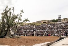 Siracusa  Teatro greco, stagione 2017: l'Inda supera i 140.000 spettatori