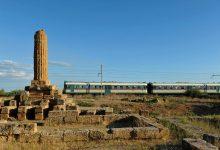 Sicilia| Treni storici, week-end ricco di iniziative tra Caltanissetta, la Valle dei Templi, la Scala dei Turchi e i centri del barocco siciliano
