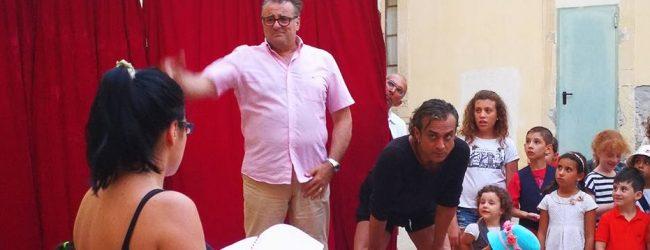 Augusta  Il 12 agosto una produzione Yap: I pagliacci di Ruggero Leoncavallo