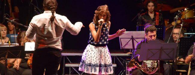 Augusta| Affermazione dell'augustana Chiara Gigliottino alla XII edizione dell'Italian International Song Festival