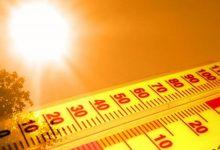 Siracusa  Allerta rossa per ondate di calore. Attivato il Coc della Protezione civile