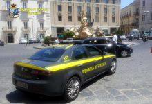 Siracusa| Guardia di Finanza: dispositivo di contrasto ai traffici illeciti