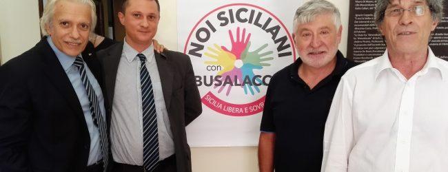 Siracusa| Al via a Siracusa la campagna elettorale della lista Sicilia Libera e Sovrana – Noi Siciliani con Busalacchi