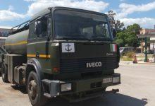 Lentini| Importante emergenza idrica all'ospedale risolta con un lavoro di squadra