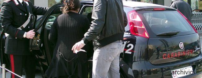 Augusta| I carabinieri arrestano una donna per produzione, traffico e detenzione ai fini di spaccio di sostanze stupefacenti