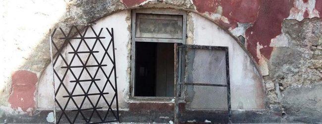 Lentini | Vandalizzata la Camera del Lavoro, coro di ferma condanna dell'episodio