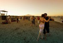 Catania| In Sicilia, nelle notti estive più attese dell'anno, si balla il tango: in pista, in spiaggia e immersi nel barocco catanese