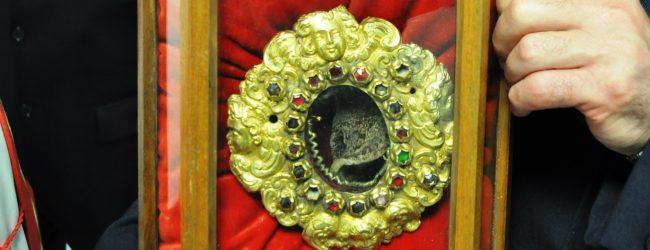 Lentini | Le reliquie di Alfio, Filadelfo e Cirino, 500 anni fa lo storico ritrovamento