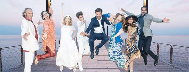 Siracusa| Arriva in città, unica tappa in Sicilia, Mamma Mia! Il musical più atteso dell'estate<span class='video_title_tag'> -Video</span>