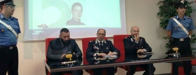 Lentini   Omicidio di Santo Massimo Gallo, dopo 15 anni in manette i presunti responsabili