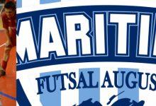 Augusta| Maritime: Dall'Orte arriva anche De Camillis, campione d'italia under 21