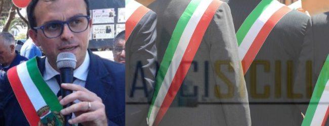 Melilli  Il sindaco Giuseppe Carta  eletto nel consiglio regionale dell'Anci