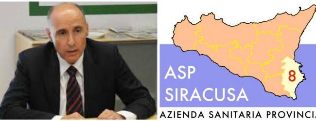 Siracusa| Salvatore Brugaletta confermato alla guida dell'Asp 8