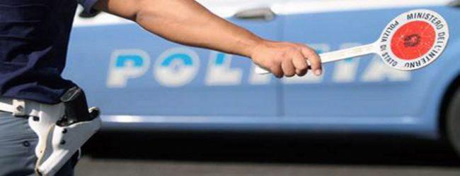 Augusta|La polizia di stato denuncia sei persone ed eleva sanzioni amministrative per circa 30.000 euro