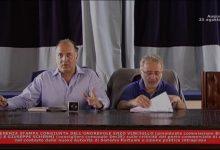 Augusta| Polemiche dopo la conferenza stampa di Schermi-Vinciullo