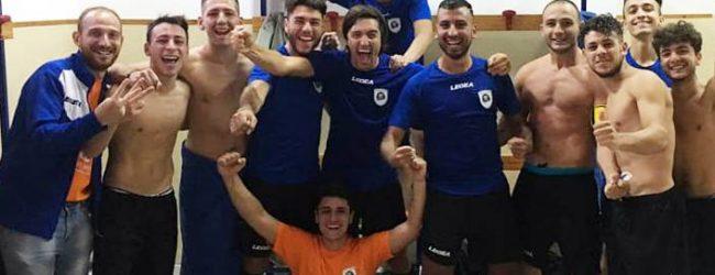 """Melilli  IC Villasmundo: """"La nuova stagione inizia dall'inaspettato passaggio del turno in Coppa Italia"""""""