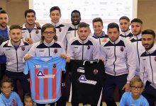 Catania| Ecco il nuovo Catania Calcio a 5: futsal in primo piano con uno sguardo attento al sociale