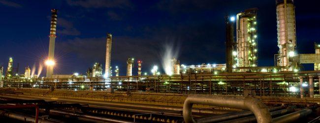 Priolo| Comunicato sindacale Edili congiunto su Lukoil