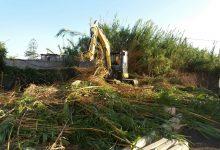 Pachino| Canale centrale delle acque bianche, al via interventi di pulitura e disostruzione